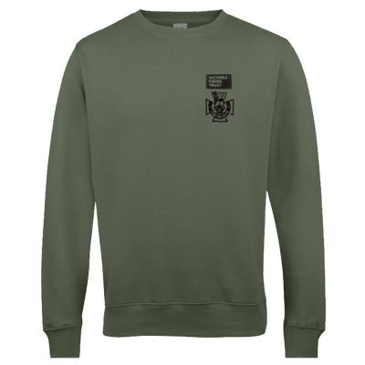 Victoria Cross Trust Sweatshirt